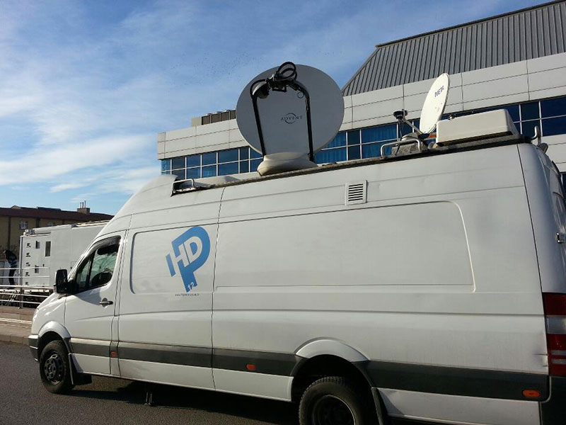 SNG TRUCK HDP 12 1