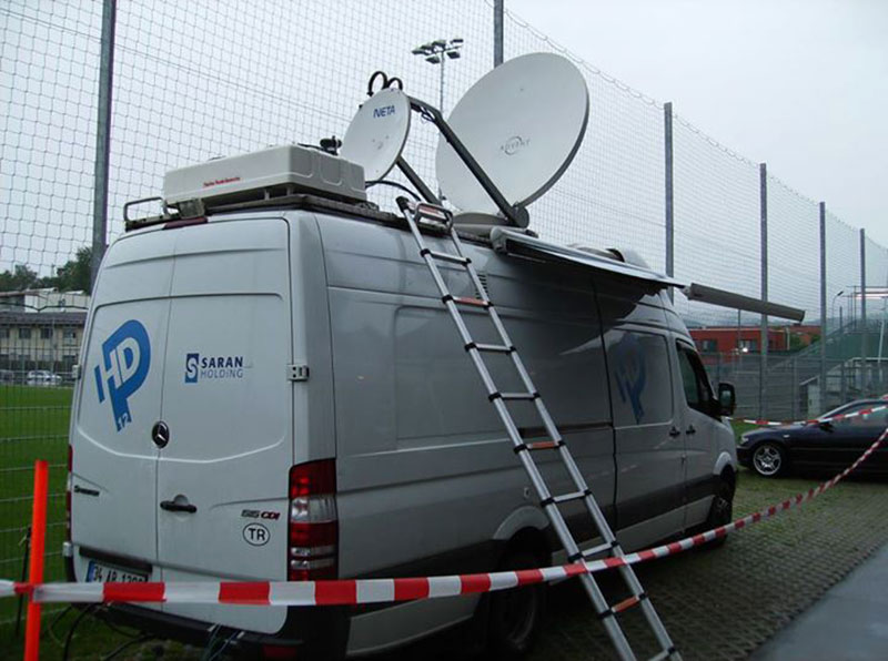 SNG TRUCK HDP 12 2
