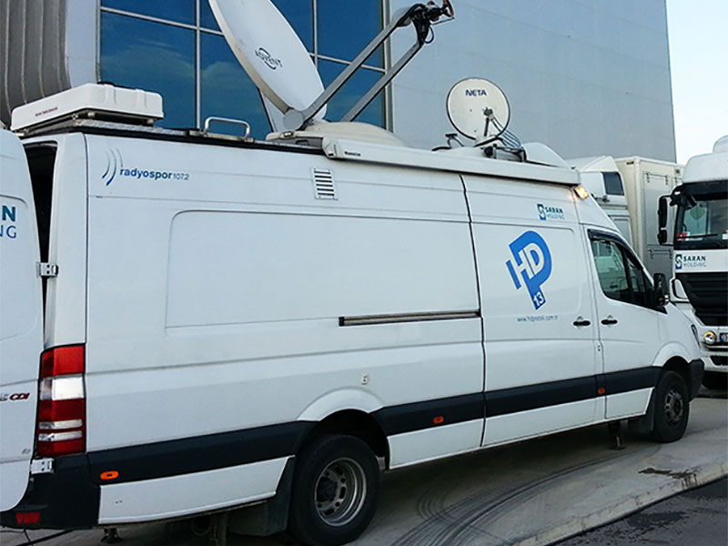 SNG Truck HDP 13