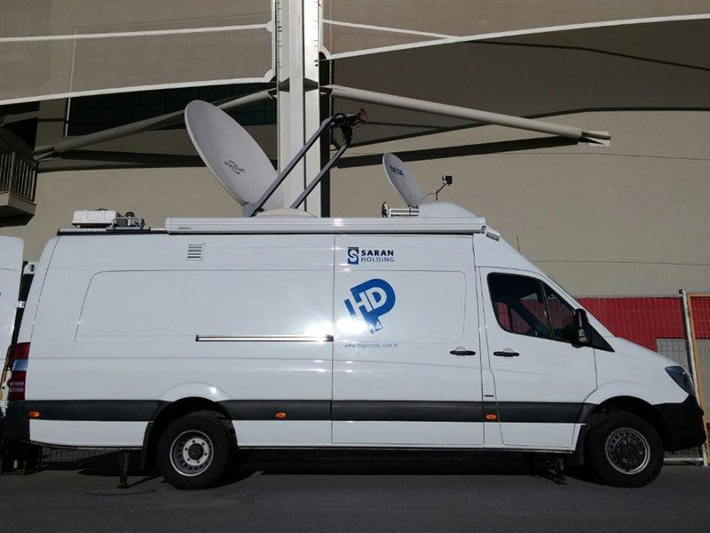 SNG Truck HDP 14